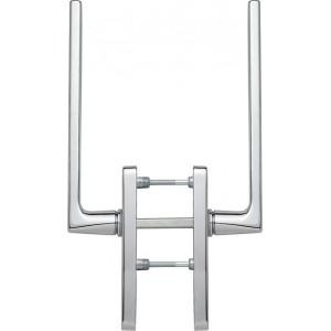 Hoppe - Pair Lift Slide Handles - Dallas Series - HS-M0643/419N