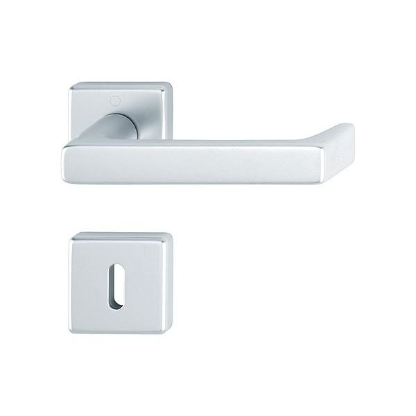 Door Handle - Hoppe - Detroit - 1644/52K/52KS