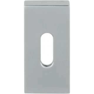 Colombo Design - Standard Profile Square Escutcheon - MM13BSBB