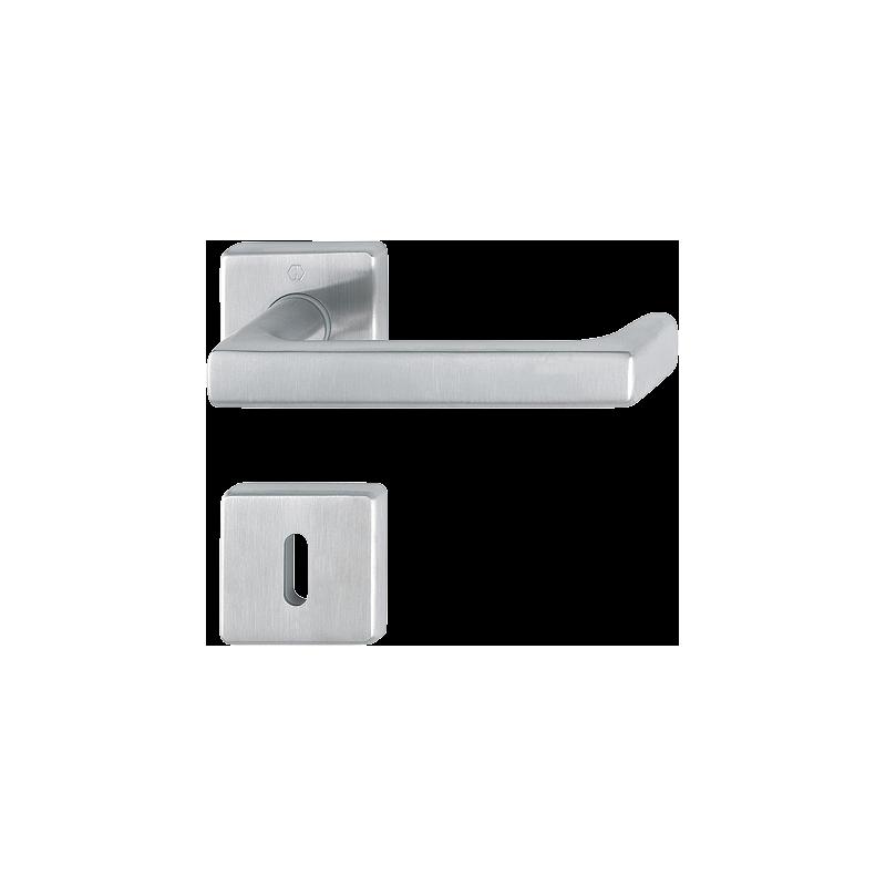 Door Handle - Hoppe - Detroit - E1644Z/52K/52KS