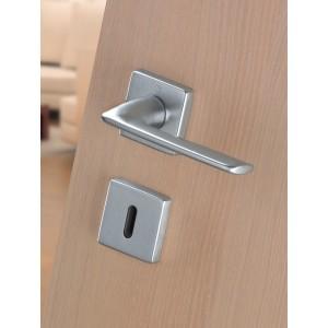 Door Handle - Hoppe - Houston - M1623/843K/843KS