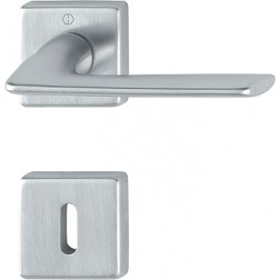 Hoppe - Door Handle - Houston Series - M1623/843K/843KS