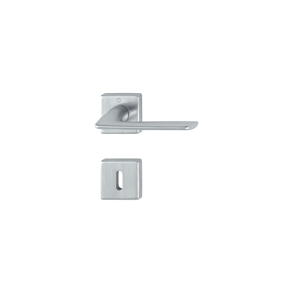 Hoppe Door Handle Houston Series M1623 843k 843ks