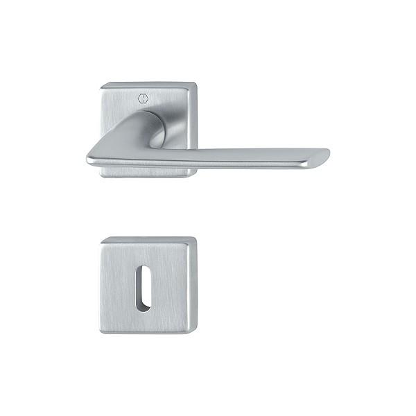 Hoppe - Maniglia Per Porta - Serie Houston - M1623/843K/843KS
