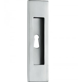 Colombo Design - Flush Pull Handle - ID411CF