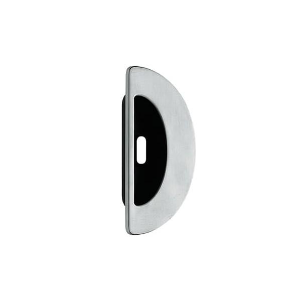 Colombo Design - Maniglia Mezzaluna Per Porta Scorrevole  - LC111CF