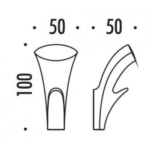 Colombo Design - Appenditutto - Link AR27