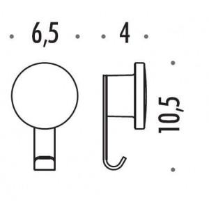 Colombo Design - Appenditutto - Nordic EB27