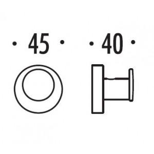 Colombo Design - Appenditutto - Plus PB17