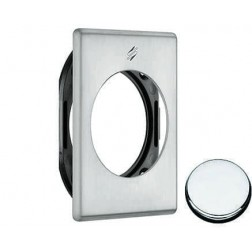Colombo Design - Back Plate For Armored Door - PB01Q
