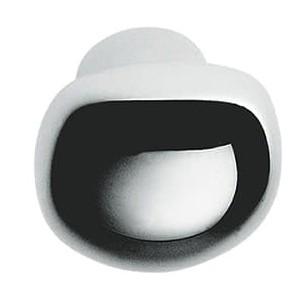 Colombo Design - Pomolino Quadrato Per Limitatore D'Apertura PB09