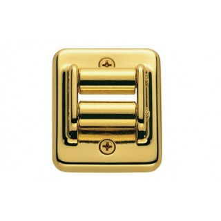 Colombo Design - Brass Roller Shutter - CD210