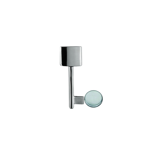 Colombo Design - Chiave Per Porta Interna In Ottone - LC14