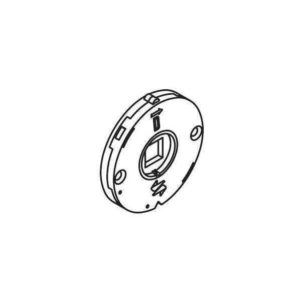 Colombo Design - Molla Ambidestra Per Rosetta Ø 45
