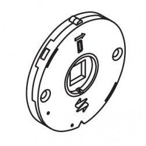 Colombo Design - Molla Ambidestra Per Rosetta Ø 50