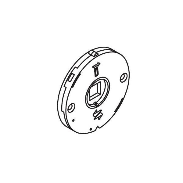 Colombo Design - Spring Cassette Ø 50 mm