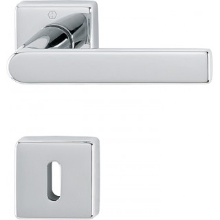 Hoppe - Door Handle - Los Angeles Series - M1642/843K/843KS