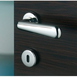 Ghidini - Door Handle - Caddy QB-RB