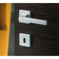 Ghidini - Door Handle - Archimede QB-RBQ