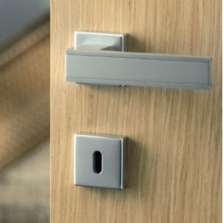Ghidini - Door Handle - Frame RBQ