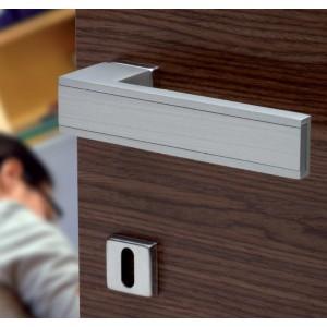 Ghidini - Door Handle - Frame Minimal QB-RBQM
