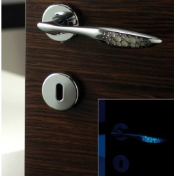 Ghidini - Door Handle - Morfeo QB-RB