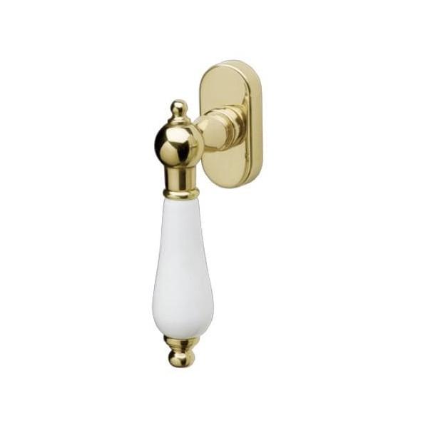Ghidini - Tilt and turn window handle - R39 Q7-40