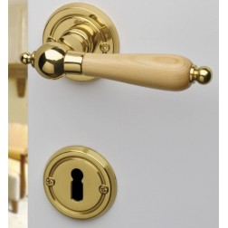 Ghidini - Door Handle - R39 Q8-RB