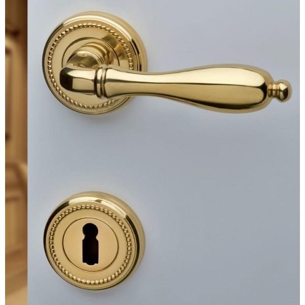 Ghidini - Door Handle - R901Q8 Q8-RB