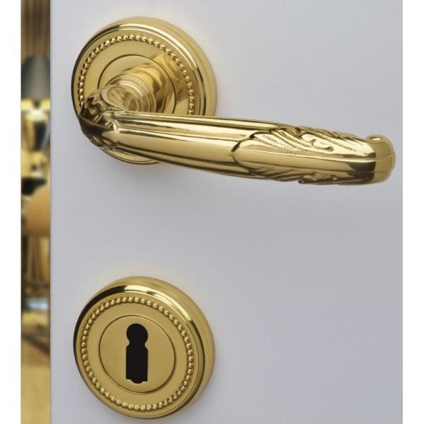 Ghidini - Door Handle - R983 Q8-RB