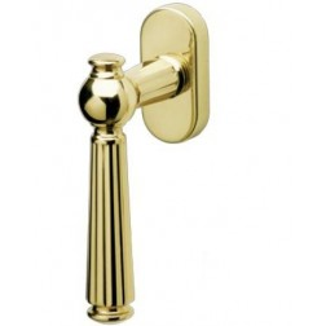 Ghidini - Tilt and turn window handle - R984 Q7-40
