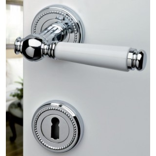 Ghidini - Door Handle - R984  Q8-RB