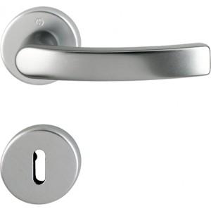 Door Handle - Hoppe - Luxembourg- 199/42K/42KS