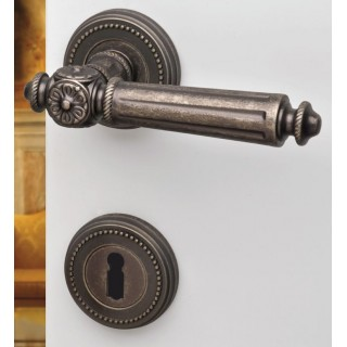 Ghidini - Door Handle - R993 Q8-RB