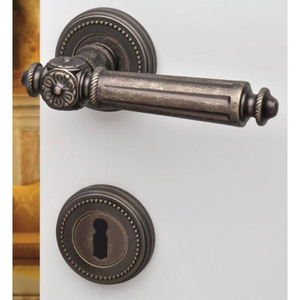 Ghidini - Maniglia Per Porta - R993 Q8-RB
