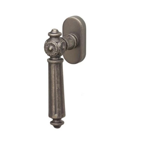 Ghidini - Tilt and turn window handle - R993 Q7-40
