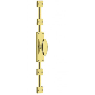 Ghidini - Cremonese Window Handle - Oliva MP
