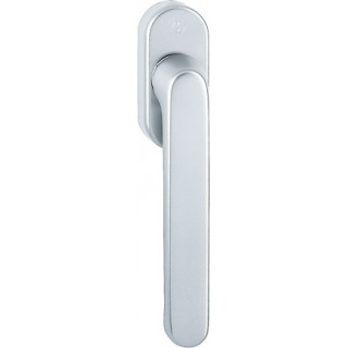Hoppe - Low Profile Tilt and Turn Window Handle - Luxembourg - 099KH/U26