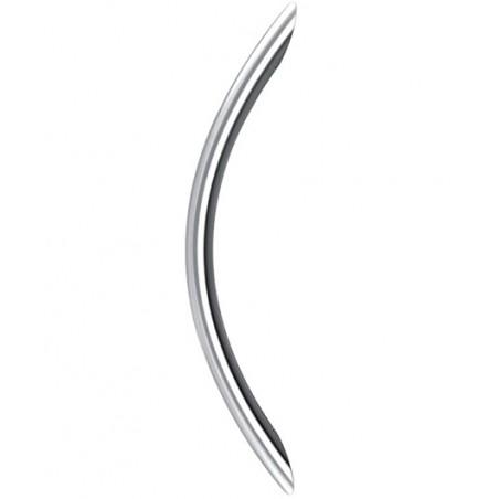 Tropex Design - Maniglione in Acciaio Per Porta - Serie 3Rin