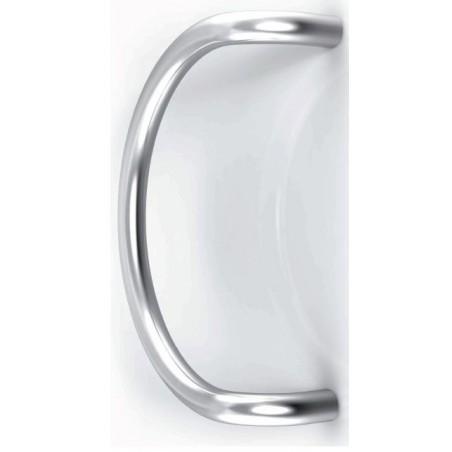 Tropex Design - Maniglione in Acciaio Per Porta - Serie 3C