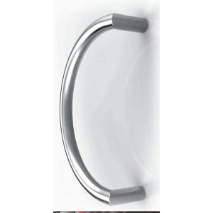 Tropex Design - Maniglione in Acciaio Per Porta - Serie 3F
