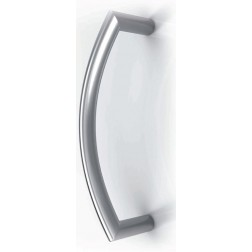 Tropex Design - Steel Door Pull Handle - 3L Series