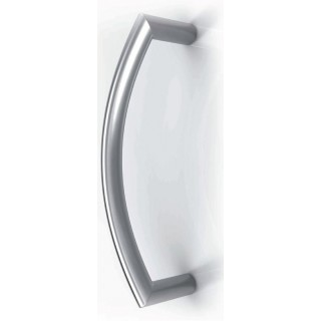 Tropex Design - Maniglione in Acciaio Per Porta - Serie 3L