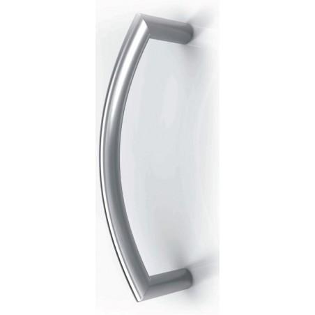 Tropex Design - Maniglione in Acciaio Per Porta - Serie 3L25