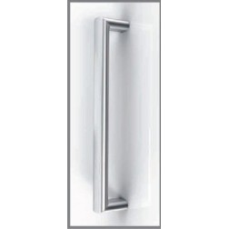 Tropex Design - Steel Door Pull Handle - 3M Series