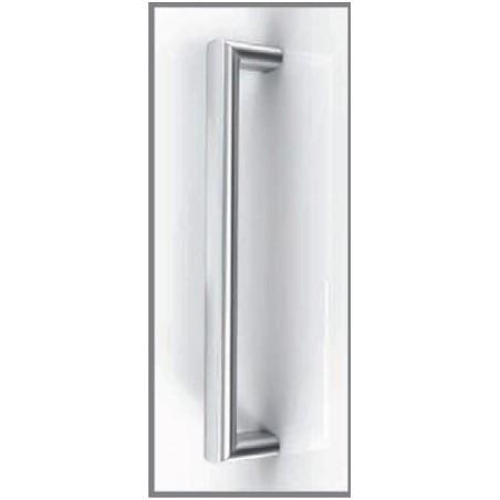 Tropex Design - Steel Door Pull Handle - 3M Series