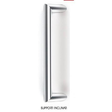 Tropex Design - Maniglione Diritto Supporti inclinati  - Serie 3N00
