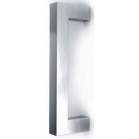 Tropex Design - Maniglione Quadrato Per Porta - Serie 3Q20