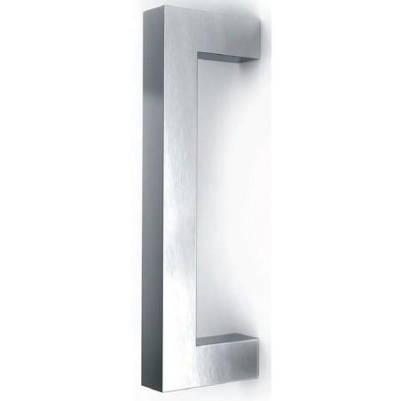Tropex Design - Squared Steel Door Pull Handle - 3Q20 Series