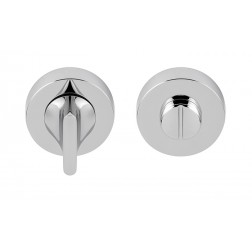 Colombo Design - Bathroom Door Handle Sets - JP19 BZG